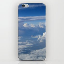 Such Great Heights  iPhone Skin