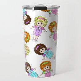 Polly Travel Mug