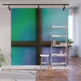 Sherbert Tie Dye Recolor Wall Mural