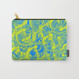Abstract glass balls Carry-All Pouch