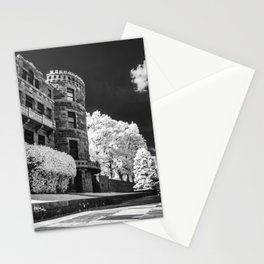 Lambert Castle Stationery Cards