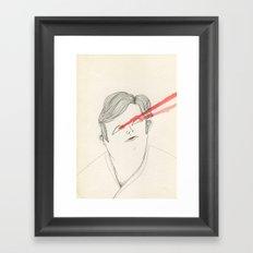 Protoncious Framed Art Print