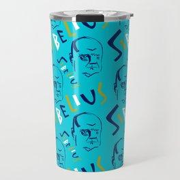 Jean Sibelius (3) Travel Mug