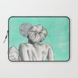 POET | ARTIST Laptop Sleeve