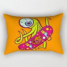 Hang Five Rectangular Pillow