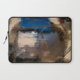 A Room With A Different View Laptop Sleeve