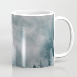 Hidden Path Coffee Mug