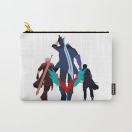 Son of Sparda Carry-All Pouch