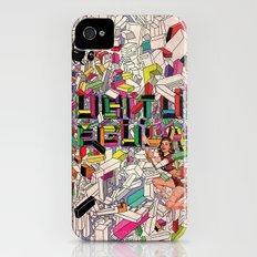 cubus iPhone (4, 4s) Slim Case