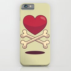 bone up on love Slim Case iPhone 6s