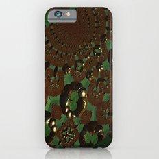 Bling iPhone 6s Slim Case