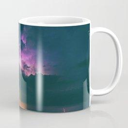 The Storm (Color) Coffee Mug