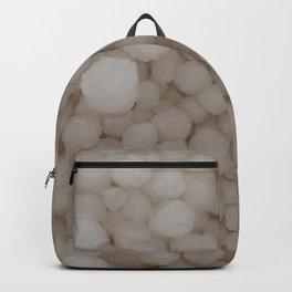 Salt in the Dead Sea, Israel Backpack
