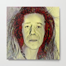 DAVID CONIN ART 2020 Metal Print