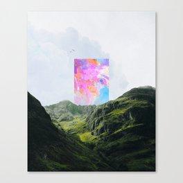 V/26 Canvas Print