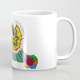 Sweet Serenade Coffee Mug