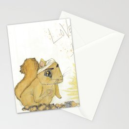 Love has it Stationery Cards