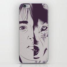 B.S. iPhone Skin