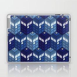 Infinite Phone Boxes Laptop & iPad Skin