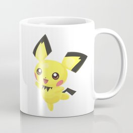Super Smash Bros - Pichu Coffee Mug