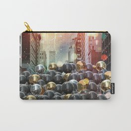 New York City Ball Pit Carry-All Pouch