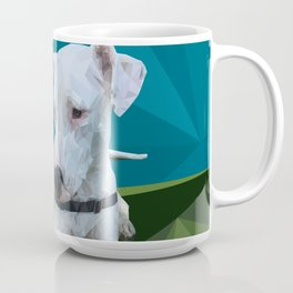 Rocky Dog Coffee Mug
