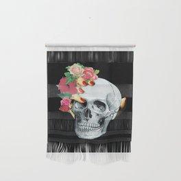 Skull Crusher Wall Hanging