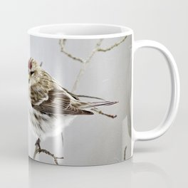 Solitary Bird Coffee Mug