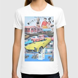 Retro Summer T-shirt