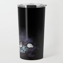 Flying Dragon Travel Mug