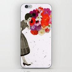solea iPhone & iPod Skin