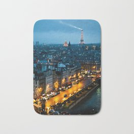 Paris Bath Mat