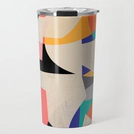 ColorShot III Travel Mug