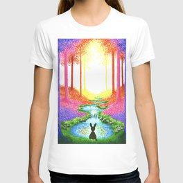 happy inspirations 3 inner light T-shirt