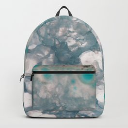 Permafrost Agate Backpack