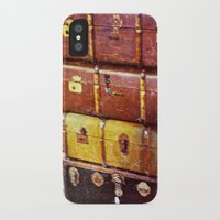 shabby chic iPhone & iPod Cases featuring Shabby Chic  by TNP Photography