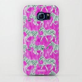 ZEBRA PLAY iPhone Case