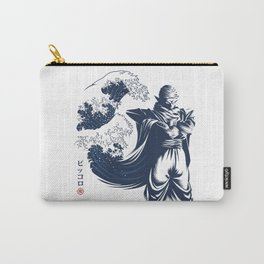 Wave piccolo Carry-All Pouch