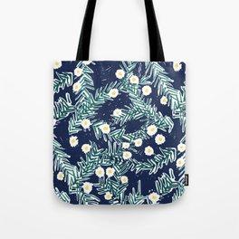 Prickly Moses Tote Bag