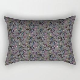 Brocade Rectangular Pillow