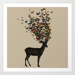 Wild Nature Kunstdrucke