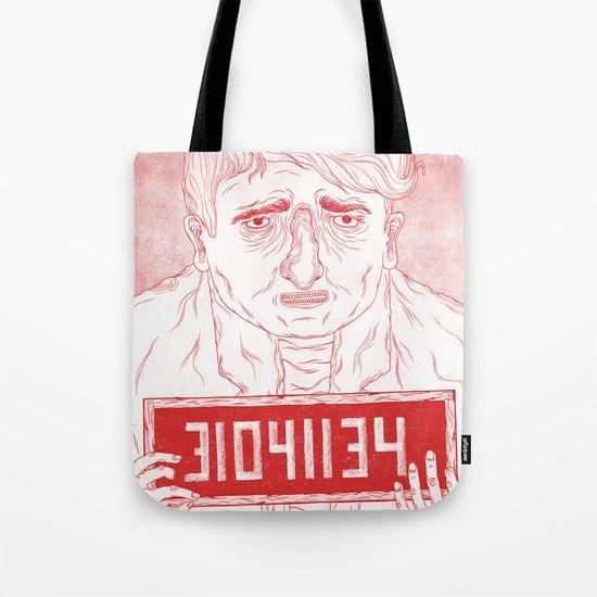 The Poor Tote Bag