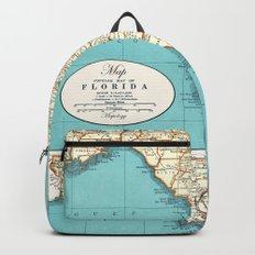 Florida Backpack