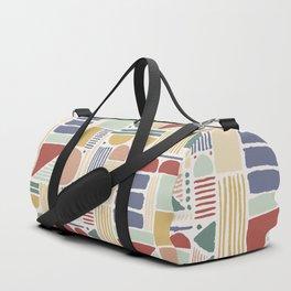 Laberinto Duffle Bag
