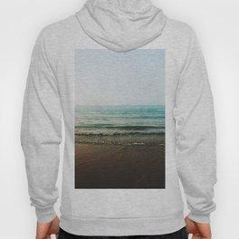 Vivid Morning Waves Hoody