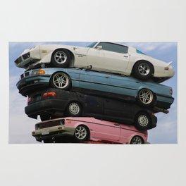 car pile Rug