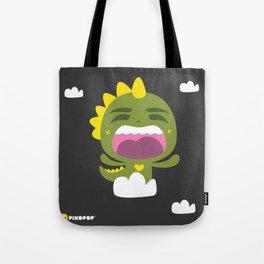 Draco pop Tote Bag
