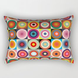 Caribbian Islands 2 Rectangular Pillow