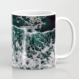 Soft Waves Coffee Mug