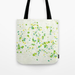 Seasons MMXIV - Spring Tote Bag